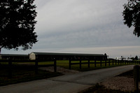 Stables at Fair Hill